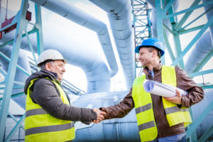 , 5 Ways to Improve Energy Efficiency in  Oil and Gas Production