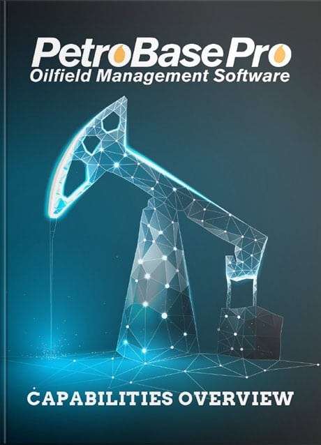 Oil & Gas Software Solutions – Homepage